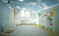 В детскую комнату